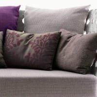 Canasta cushions by B&B Italia
