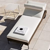 Charles Outdoor (lounger) by B&B Italia
