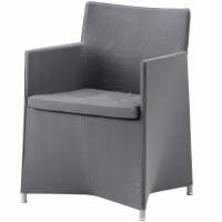 Diamond (Stuhl) von Cane-line