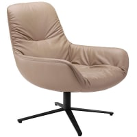 Leya Lounge Chair by freifrau