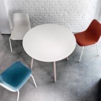 BCN (table) by kristalia