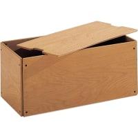 Stacking Bed - bed box by müller möbelwerkstätten