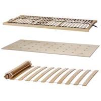 Stacking Bed - slats by müller möbelwerkstätten