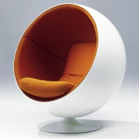 Ball Chair by adelta