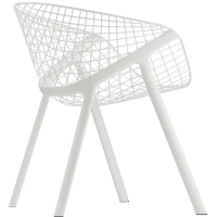 Kobi Chair von Alias
