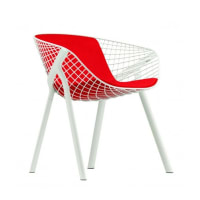 Kobi Chair by Alias