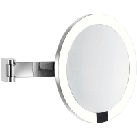 LED Interface (miroir mural) par Aliseo