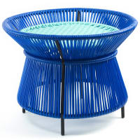 Caribe Basket Table by ames