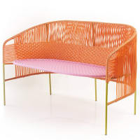 Caribe Bench by ames