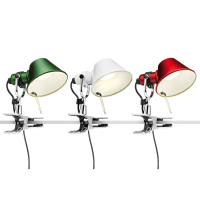 Tolomeo Micro Pinza special edition by Artemide