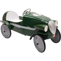 Racing Car green by baghera