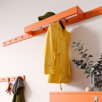 menos hat rack E9408 by behr