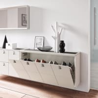 menos shoe cabinet E1255 by behr