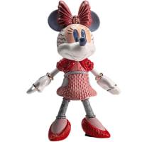 Minnie Urban Minerva von Bosa