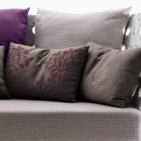 Canasta cushions by B&B Italia Outdoor