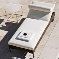 Charles Outdoor (lounger) by B&B Italia Outdoor