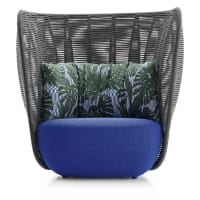 Bay (high back) by B&B Italia Outdoor