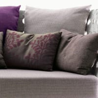 Canasta cushions by B&B Italia