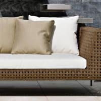 Charles Outdoor (back cushions) by B&B Italia