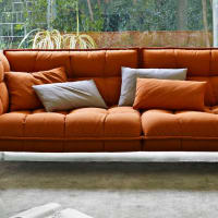 Husk (sofa cushions) by B&B Italia