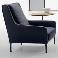Edouard (high backrest) by B&B Italia