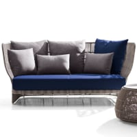 Canasta 13 sofa (outdoor) by B&B Italia