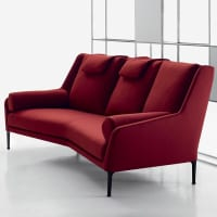 Edouard (3-seater) by B&B Italia