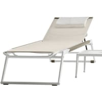 Mirto Outdoor (lounger) by B&B Italia