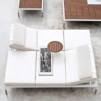 Springtime (double lounger 4) by B&B Italia
