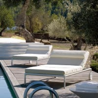 Springtime (single lounger) by B&B Italia