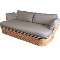 Basket Sofa von Cane-line
