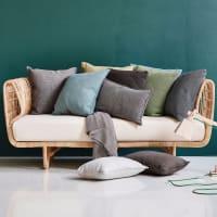 Kissenset für Nest (Sofa) von Cane-line