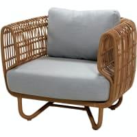 Nest (Outdoor Sessel) von Cane-line