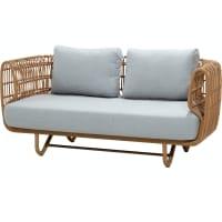 Nest (Outdoor Sofa) von Cane-line