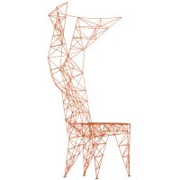 Pylon Chair von cappellini