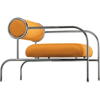 Sofa With Arms by cappellini