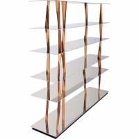 designer regal sendai crystal toyo ito, shelf sendai crystal by horm, Möbel ideen
