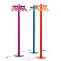 Pole (Ständer) von cascando