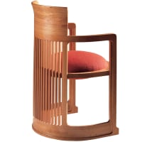 Barrel par cassina