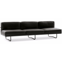 LC5 (3-seater) by cassina