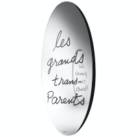 Les Grand Transparents by cassina