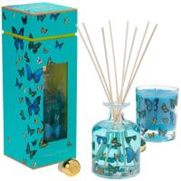 Butterflies (parfum d'intérieur) par Castelbel