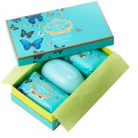 Butterflies (savon) par Castelbel