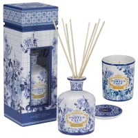 Gold&Blue (room fragrance) by Castelbel