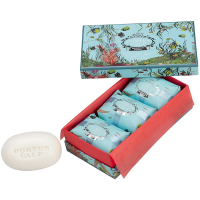 Portus Cale Aqua (soap) by Castelbel