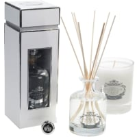 White & Silver (room fragrance) by Castelbel