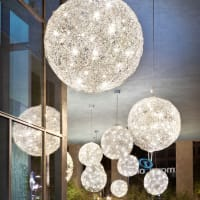 Fil de Fer IP65 Outdoor (LED) by Catellani & Smith