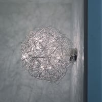 Fil de Fer (wall / ceiling) by Catellani & Smith
