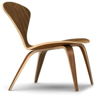 Lounge Chair by cherner