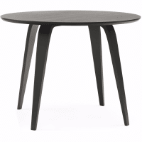 Table (round) by cherner